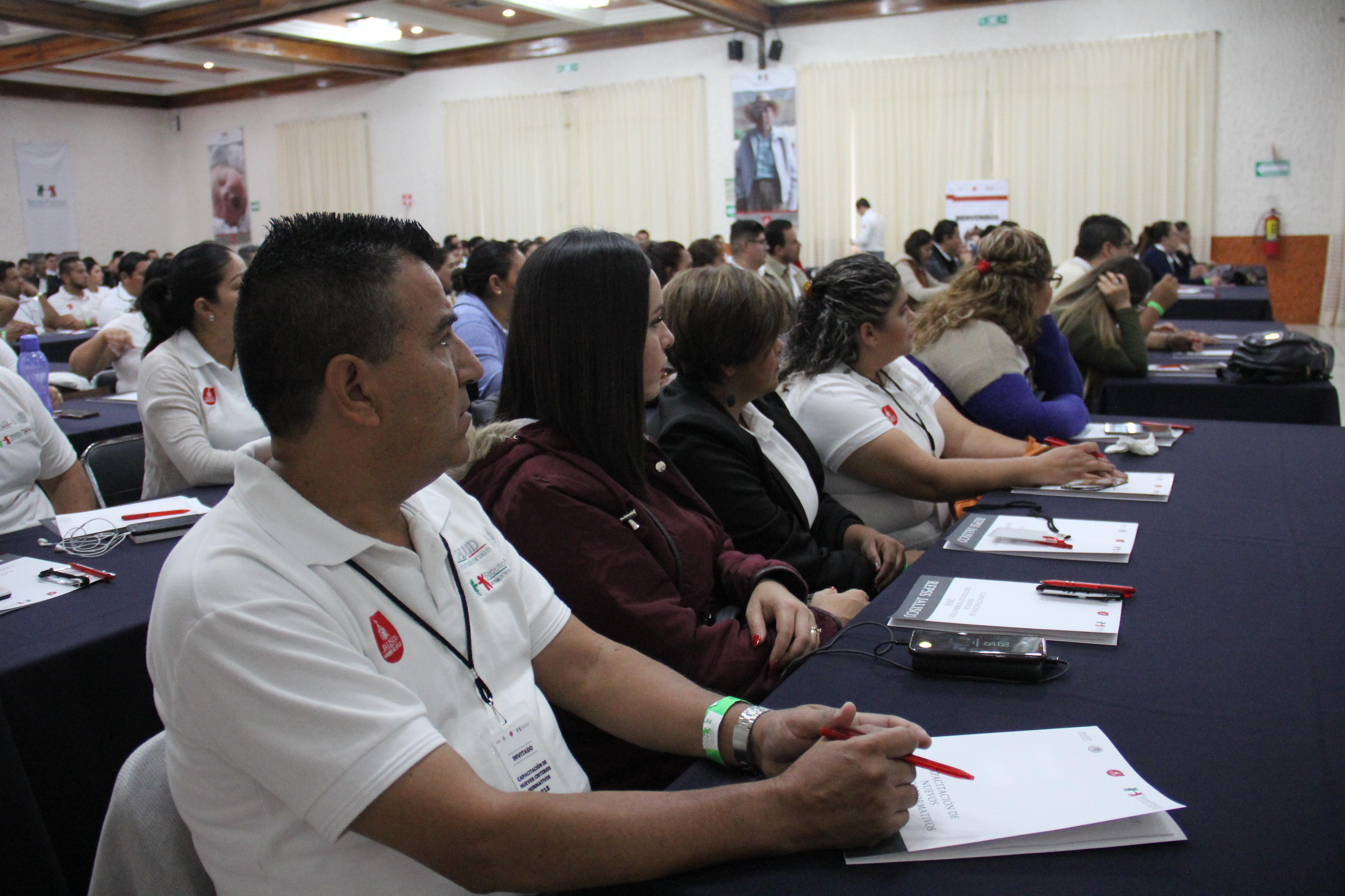 Capacita Seguro Popular Jalisco A Su Personal Secretaría