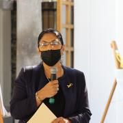 Inauguración de la Exposición fotográfica SALME
