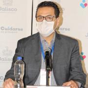 Rueda de Prensa Virtual Plan de Verano Temporada de Calor Jalisco 2020