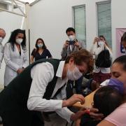 Campaña de Seguimiento y de Puesta al día Esquema de Vacunación 2021