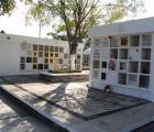 Cementerios de Zapopan reciben recertificación como entornos saludables