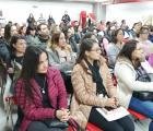 Especialistas de Jalisco reciben capacitación internacional en prevención de adicciones