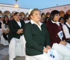 Recibe gremio de la enfermería en Jalisco reconocimiento por su labor profesional y humanitaria